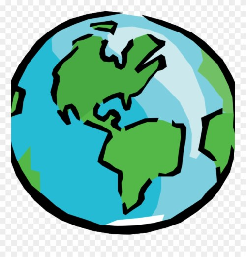 small resolution of animated globe clipart world clip art at clker vector earth clipart png download