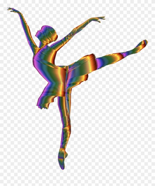 small resolution of dance silhouette clip art at getdrawings ballet dancer clip art png download