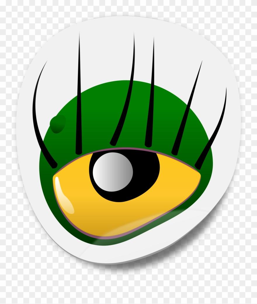 medium resolution of clipart cookies eye monster eye cartoon png download
