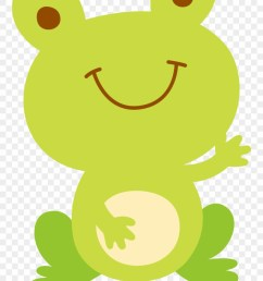 photo by danimfalcao cute baby frog clipart png transparent png [ 880 x 1300 Pixel ]
