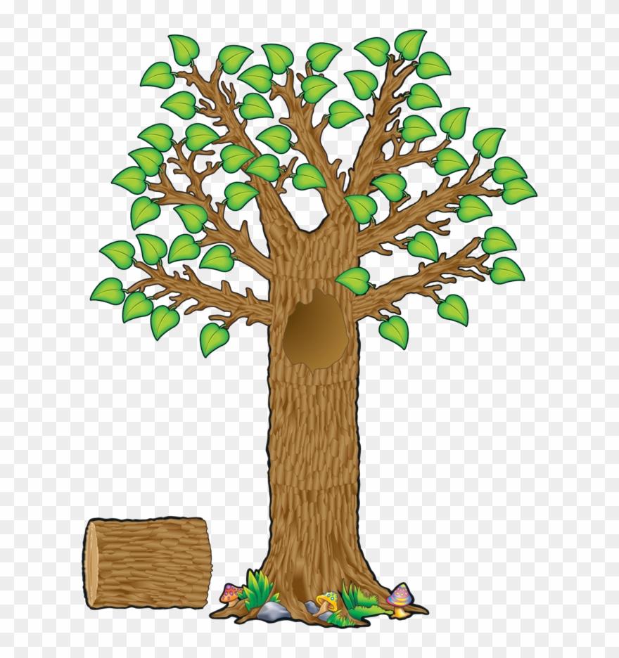 hight resolution of tcr4405 seasonal tree bulletin board display set image teacher created resources seasonal tree bulletin board
