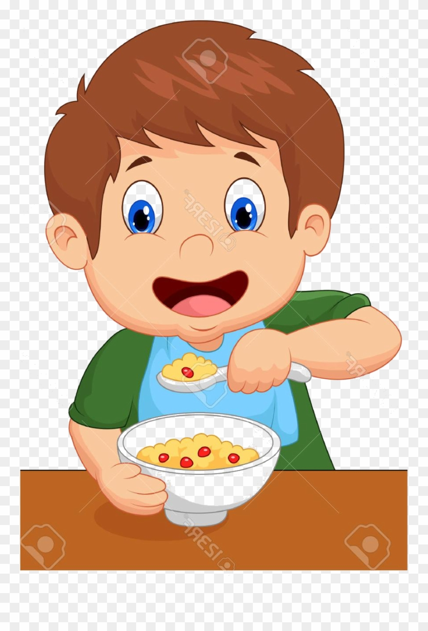 hight resolution of eat breakfast clip art png download