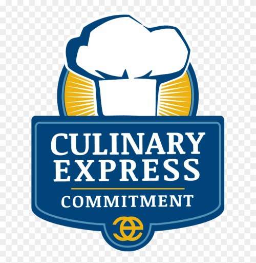 small resolution of culinary express commitment log clipart