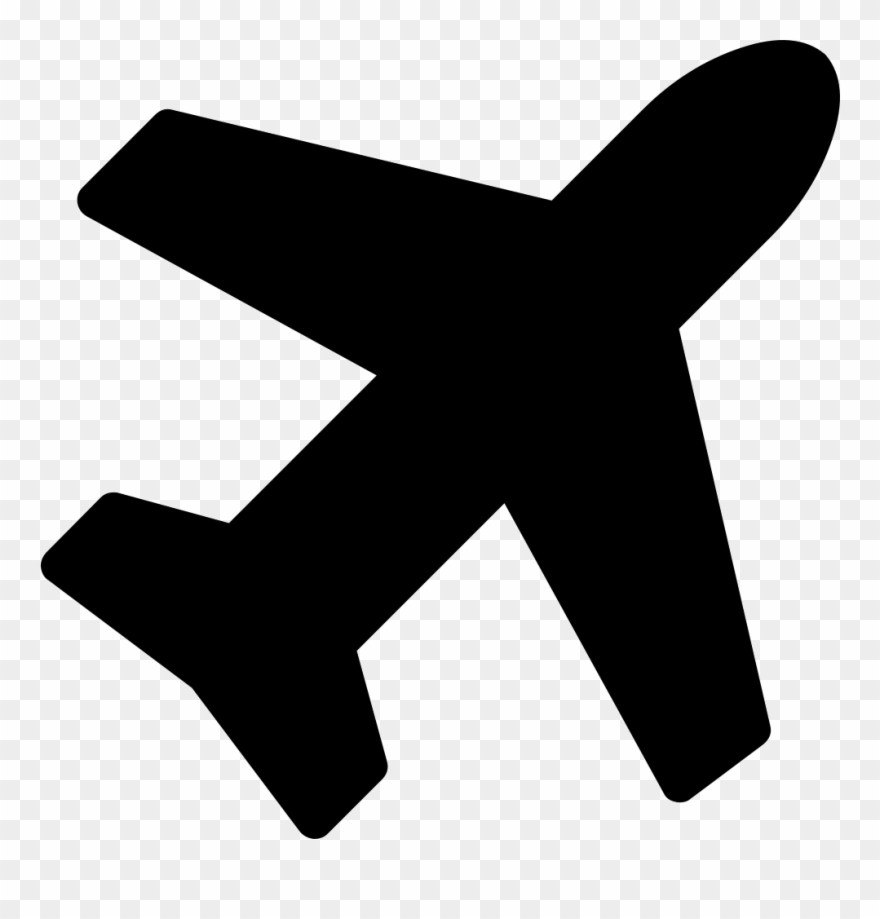 hight resolution of air airport plane icon plane icon vector png clipart