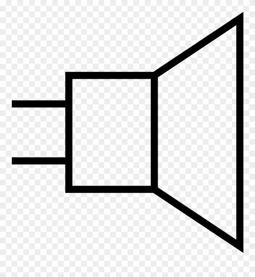 File Ieee Loudspeaker Svg Wikipedia All Electrical