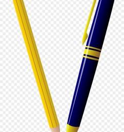 pen clipart clip art marker pencil pen clip art fountain pen and pencil clipart  [ 880 x 1439 Pixel ]