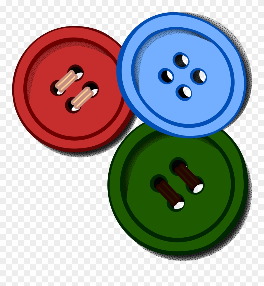 hight resolution of clip buttons clipart black and white stock clipart images of button png download