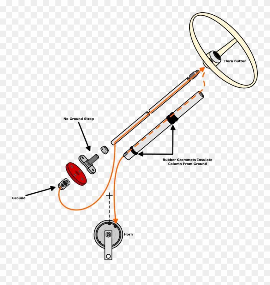 Horn Wiring Diagram. . Wiring Diagram