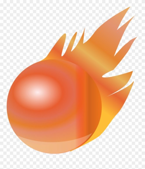 small resolution of fire ball clip art transparent background fireball gif png download