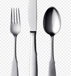 fork and knife clipart knife fork and spoon png download [ 880 x 1281 Pixel ]