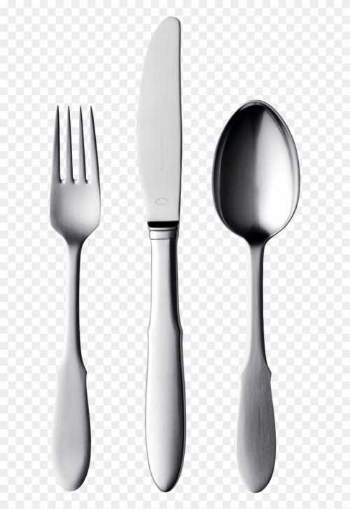 small resolution of fork and knife clipart knife fork and spoon png download