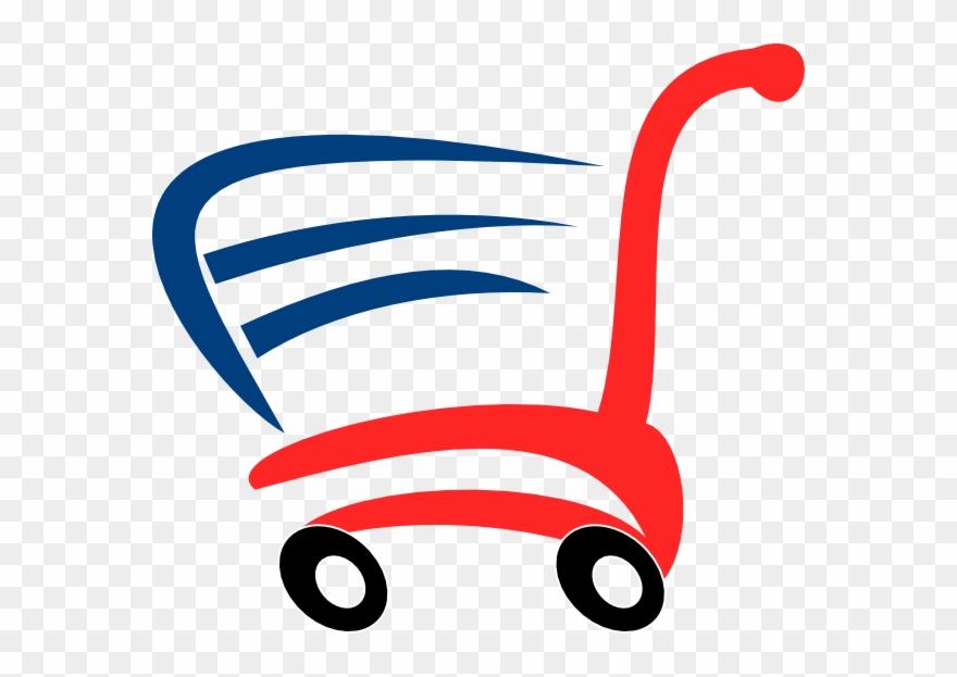 shopping cart logo png