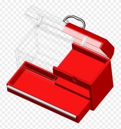 toolbox x2 clipart [ 880 x 928 Pixel ]