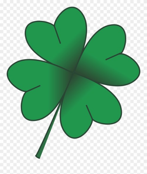 small resolution of shamrock st patrick s day irish free vector graphics free clipart
