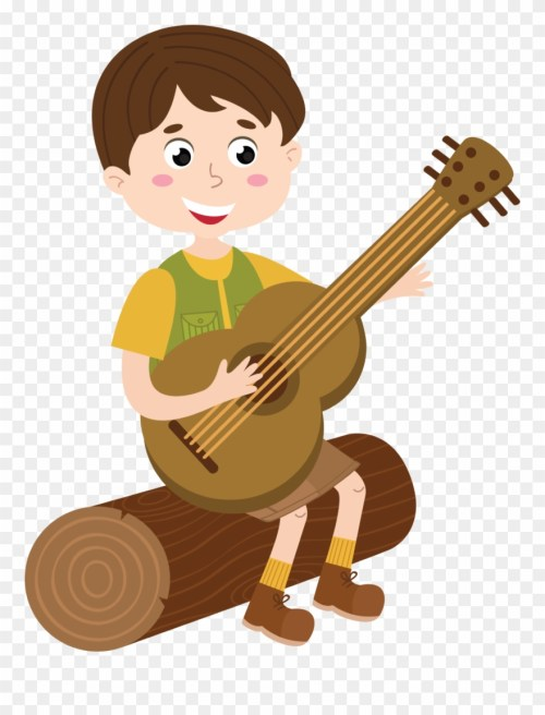 small resolution of musician clipart music program music camp clipart transparent png download