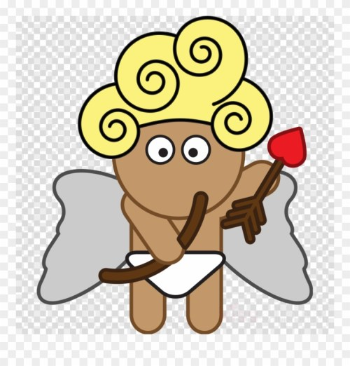 small resolution of cupid cartoon clipart cupid clip art png download