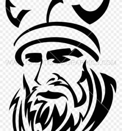 viking clipart viking head png download [ 880 x 1345 Pixel ]