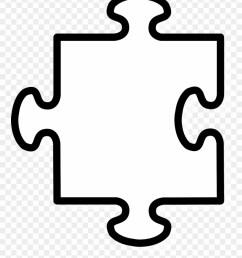 puzzle piece outline jigsaw piece clip art png download [ 880 x 1081 Pixel ]