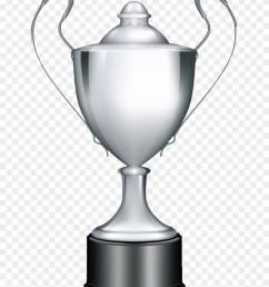 silver trophy clipart [ 880 x 1110 Pixel ]