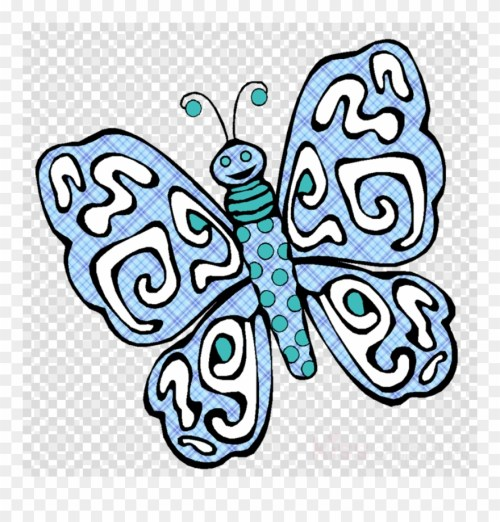 small resolution of butterfly coloring pages clipart butterfly insect drawing png download