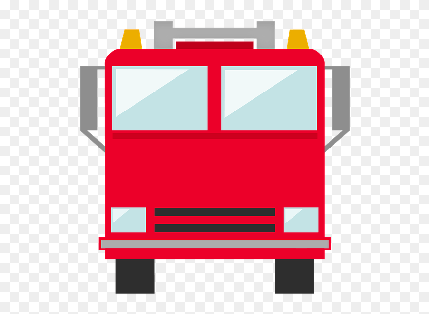 hight resolution of fireman clipart spray hose fire truck icon png transparent png