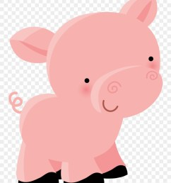 pig illustration farm animals cute animals farm animalitos de granja png clipart [ 880 x 1064 Pixel ]
