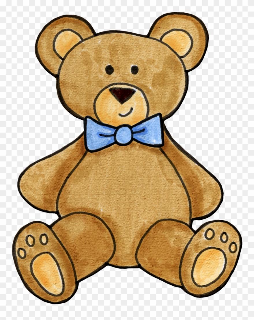 hight resolution of teddy bear clipart boy bear illustration crewel embroidery tarjetas de baby shower