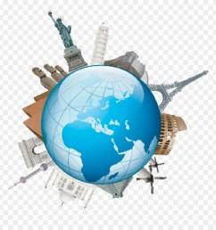 world travel clipart world travel clipart world travel march de quotas d mission png [ 880 x 920 Pixel ]