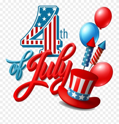 small resolution of clip art free 4th of july pictures png download