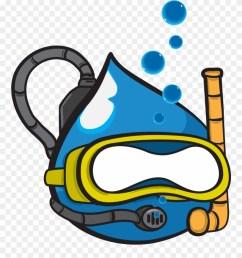diver clipart florida png download [ 880 x 1019 Pixel ]