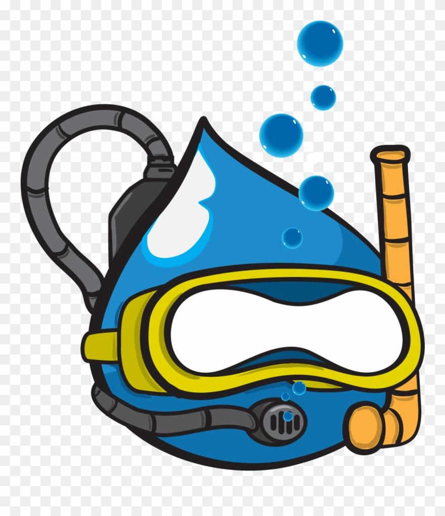 medium resolution of diver clipart florida png download