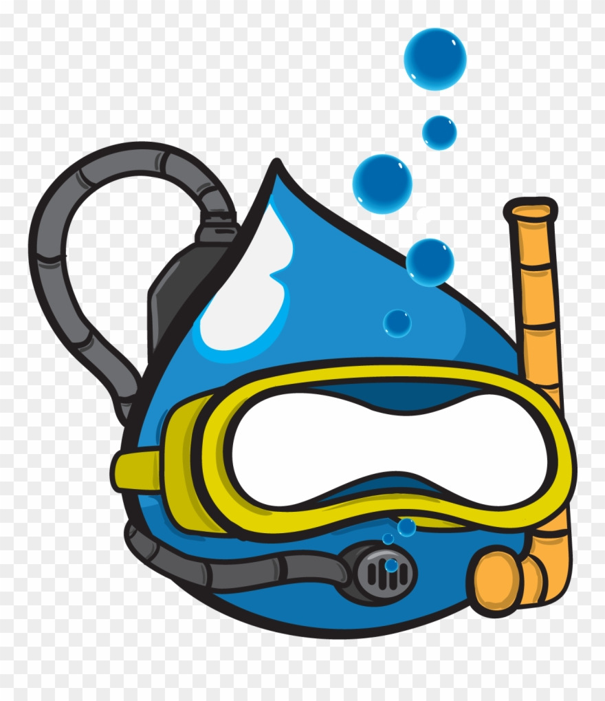 hight resolution of diver clipart florida png download