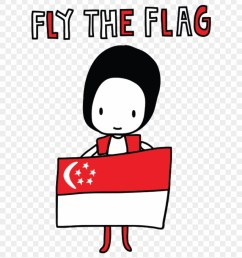 singapore flag clipart snow singapore national day clipart png download [ 880 x 986 Pixel ]