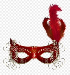 red mask clipart clipart masking carnival red masquerade mask png transparent png [ 880 x 944 Pixel ]