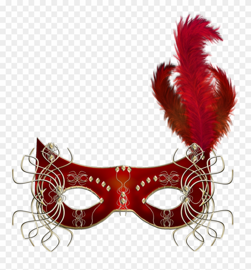 hight resolution of red mask clipart clipart masking carnival red masquerade mask png transparent png