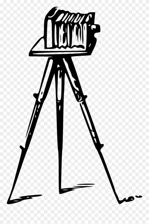 small resolution of photo camera clipart camera drawing drawing of the first camera png download