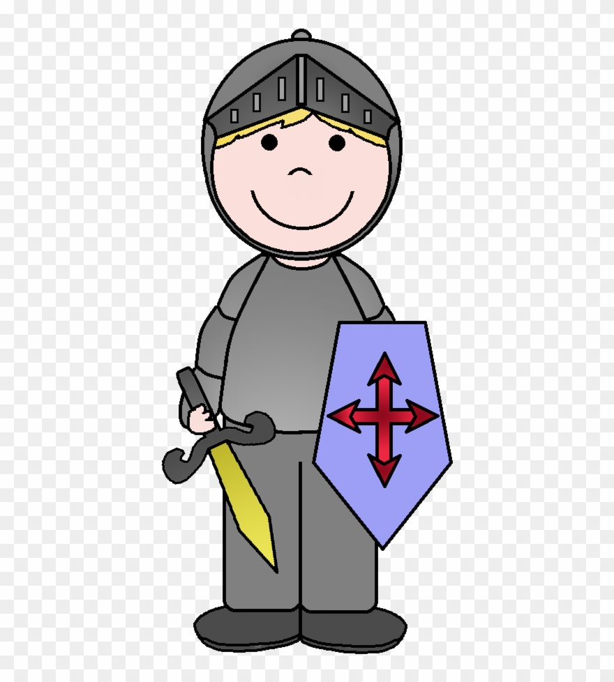 hight resolution of download fairy tale characters knight clipart