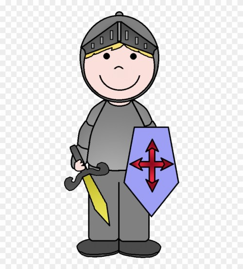 small resolution of download fairy tale characters knight clipart