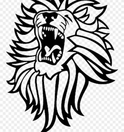 lioness roar png hd clipart [ 880 x 1105 Pixel ]