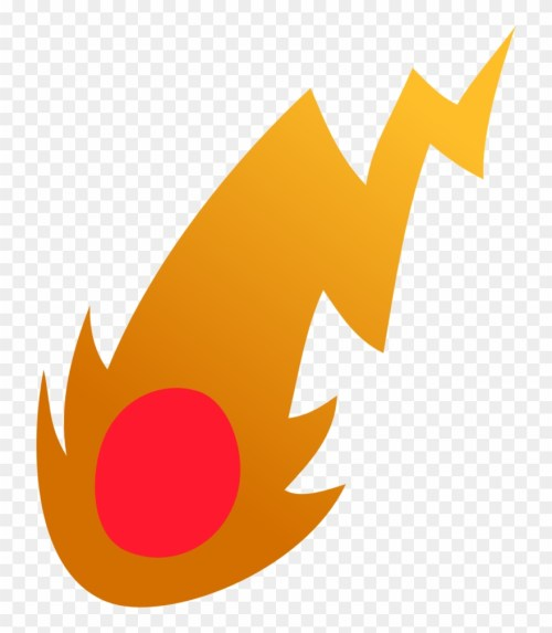 small resolution of fireball cutie mark request by the clipart