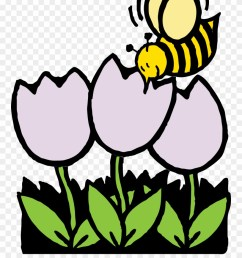 free clipart april flowers png download [ 880 x 1103 Pixel ]