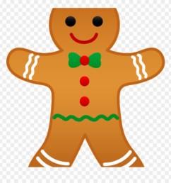 gingerbread man clip art christmas free pinterest classroom gingerbread man clipart hd png download [ 880 x 920 Pixel ]
