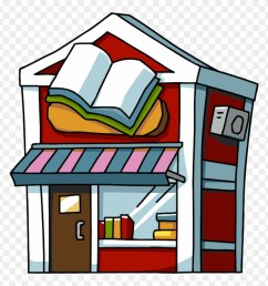 bookselling bookshop clip art transprent png free book store clipart transparent png [ 880 x 916 Pixel ]