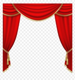 download red curtain png clipart curtain clip art curtain theater stage transparent png [ 880 x 920 Pixel ]