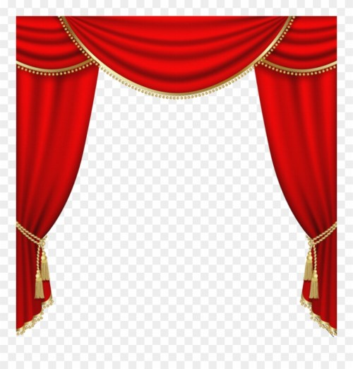 small resolution of download red curtain png clipart curtain clip art curtain theater stage transparent png