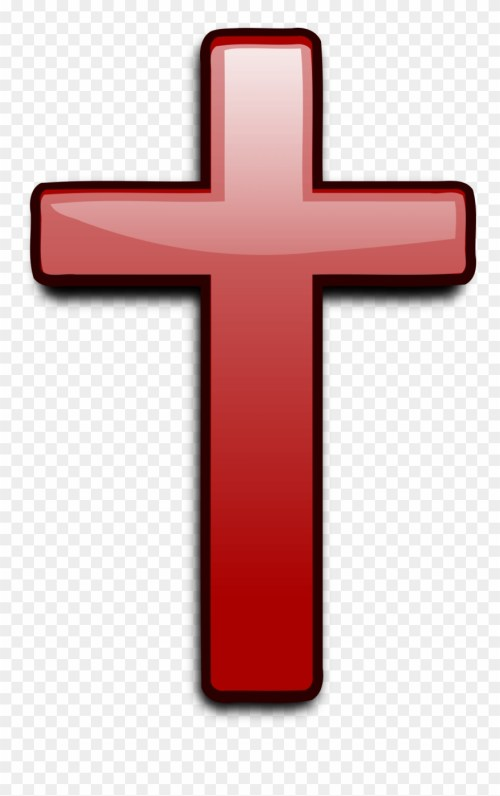 small resolution of cross images clip art red cross jesus png download free download