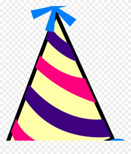 small resolution of birthday hat clipart transparent background panda free birthday hat clipart png