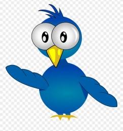 dodom01 tweety clipart of big bird cartoon png download [ 880 x 959 Pixel ]