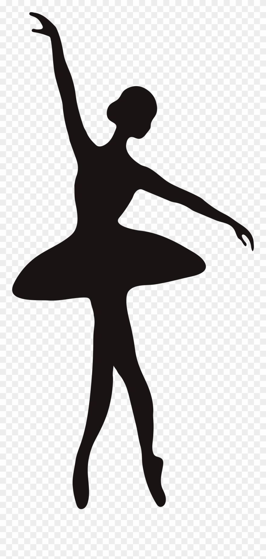 hight resolution of ballerina silhouette png clip art imageu200b gallery ballet dancer silhouette png transparent png