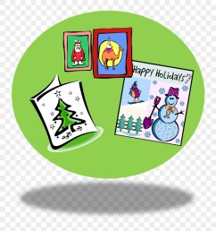 clip art christmas cards happy holidays card clipart png download [ 880 x 894 Pixel ]